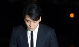 Korea widens tax evasion crackdown on 'Seungri scandal'