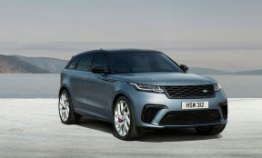 Jaguar Land Rover Korea introduces upgraded Velar