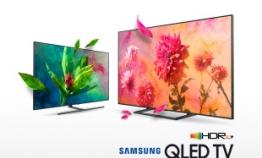 Samsung, LG lock horns in premium TV market