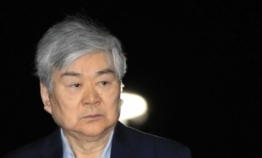Market welcomes Korean Air CEO Cho Yang-ho's removal from board seat