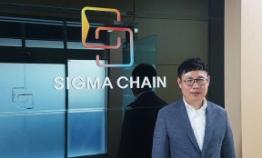 Social media veteran bets on blockchain