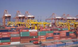 Korea's exports down 2% in April