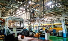 Korea's labor productivity up in 2018