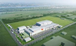 SK Innovation to invest W580b to build 2nd EV battery plant in China