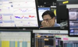 S. Korean investors shift attention to overseas stocks