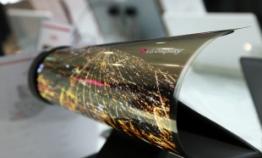 LG Display tops auto display market in Q1