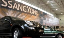 SsangYong Motor mulls belt-tightening measures amid slump