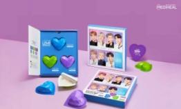 Mediheal launches BTS sheet masks via BeautyTap in US