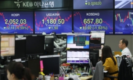 Signs of global recession haunt S. Korean economy
