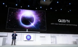 Samsung Display CEO confirms QD-OLED plan