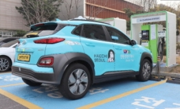 Hyundai to join mobility platform business with 3,000 EVs
