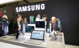 Samsung fined for price fixing in Russia