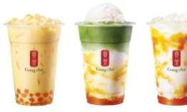 Unison Capital reaps W279b from selling Gong Cha