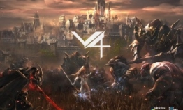 Nexon to roll out new MMORPG V4 this month