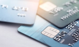 Credit card firms' net profit dips in H1