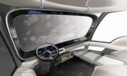 Hyundai unveils teaser image of hydrogen truck concept