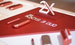 Philip Morris Korea launches iQOS 3 DUO
