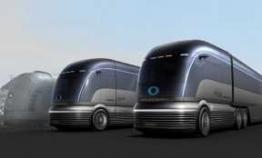 Hyundai reveals hydrogen truck concept Neptune in US