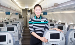 Budget airlines upgrade in-flight services, diversify routes