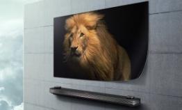 LG sues Chinese TV maker Hisense over patent infringement