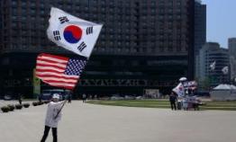 S. Korea, US hold high-level talks on economic cooperation