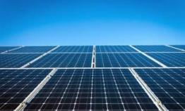 LG Electronics supplies solar modules to Australian logistics center