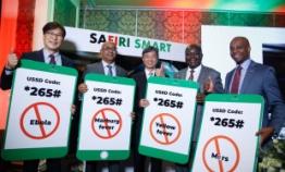 KT's epidemic prevention platform launches in Kenya