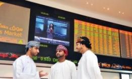 LG International's JV listed in Oman