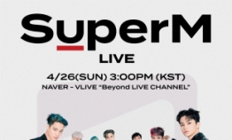 SM Entertainment, Naver team up to launch concert streaming service