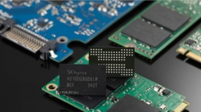 SK hynix to spin off foundry business unit in July