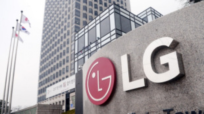 LG posts record quarterly operating profit since 2009
