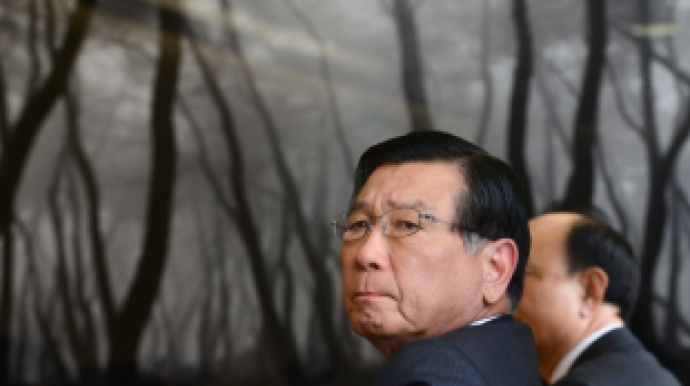 Kumho chief refuses to share trademark with Doublestar