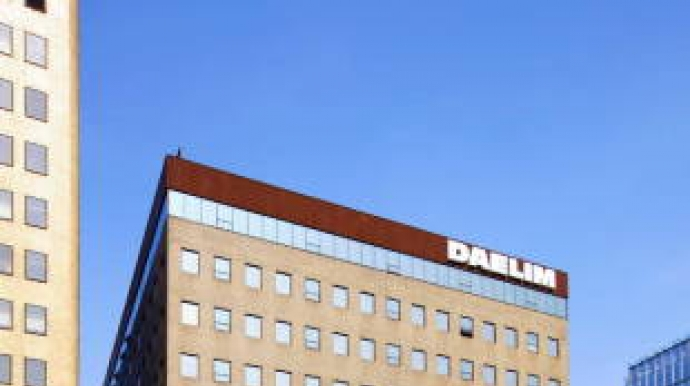 [EQUITIES] 'Daelim continues to be undervalued'