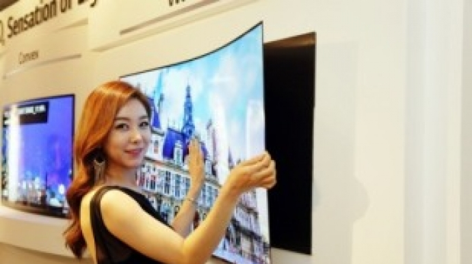 [EQUITIES] 'LG Display to outperform in Q2'
