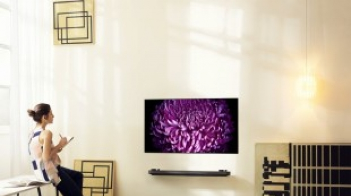 LG Display to produce OLED TV panels in China