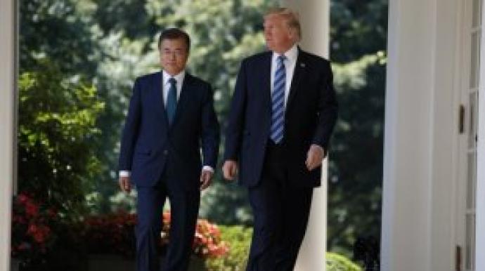 South Korea, US to begin talks on possible FTA amendment next week