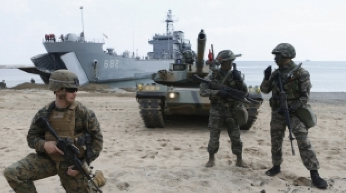 JCS chief nominee says no plan to scale back Korea-US military drills