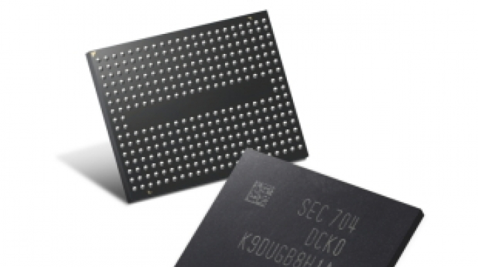 Samsung, SK hynix shares surge on rosy DRAM outlook