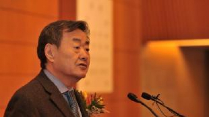 Dongbu chairman steps down on sexual assault charges
