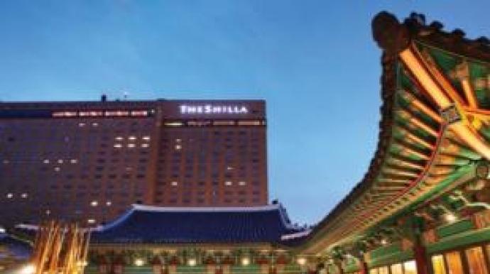 [EQUITIES] 'Hotel Shilla to gain momentum next year'
