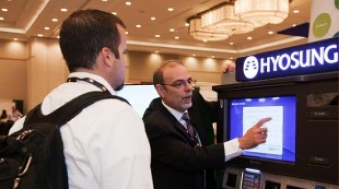 Nautilus Hyosung accelerates push for bitcoin ATMs