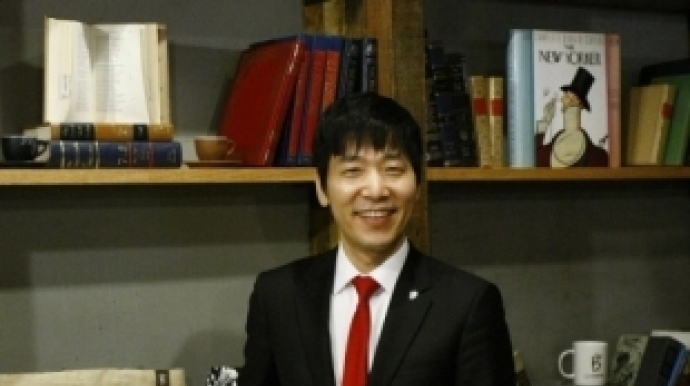 Caffe Bene CEO's home up for auction