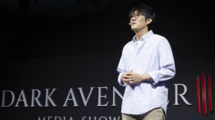 Nexon Korea to tap Lee Jung-hun as new CEO