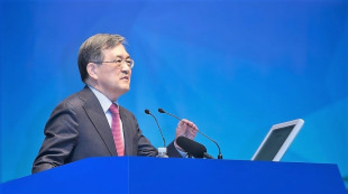 Samsung downplays Chinese threat in chip sector