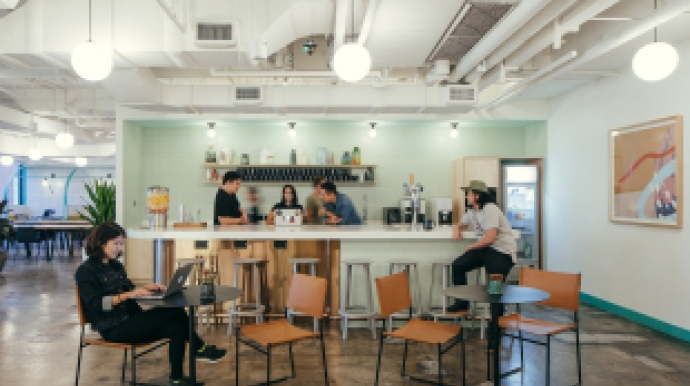 WeWork accelerates expansion in Singapore