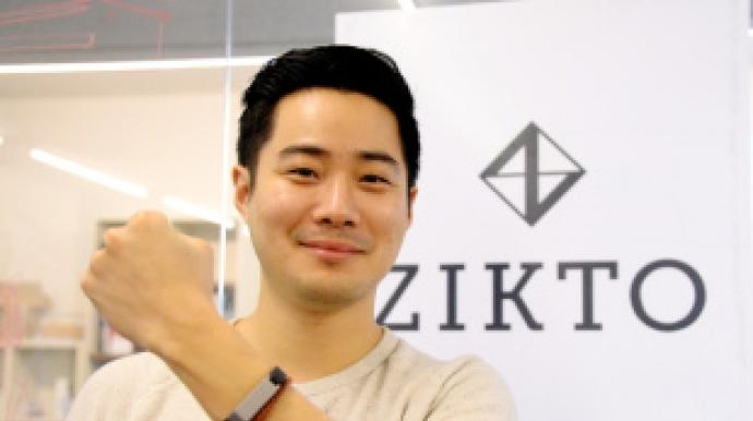 Health care data startup Zikto seeks W30b ICO
