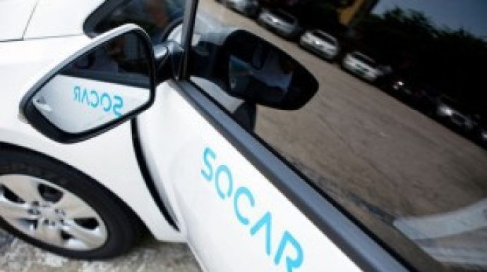 SoCar invests in self-driving technology firm RideFlux