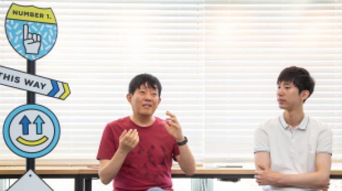 [Q&A] SoCar CEO Lee Jae-woong hints at aggressive investments