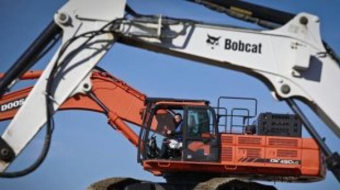 [EQUITIES] 'Doosan Bobcat remains solid in Q3'