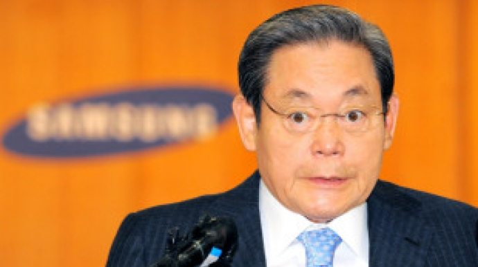 FTC to sue Samsung chairman over deliberate law violation